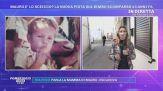Mauro Romano, la storia del bambino scomparso a Racale