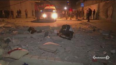 Israele uccide il capo della jihad