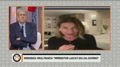 Emergenza virus, la parola all'imprenditrice Elisabetta Franchi