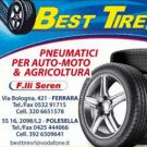 Best Tire Srl