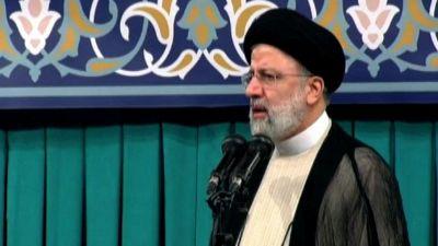 Iran, Raisi nuovo presidente: ha ricevuto investitura da Khamenei