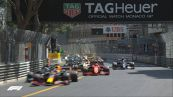 F1 Gp Monaco 2021: trionfa Verstappen, 2° Sainz