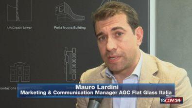 AGC, il vetro tra versatilità e innovazione