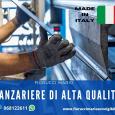 FIORUCCI MARIO - ZANZARIERE MADE  IN ITALY