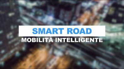 Smart Road, cosa sono e come funzionano le strade intelligenti