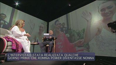 Romina Power - Nonna Romina