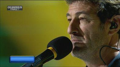 Ciro Ferrara - La Semifinale - IV girone