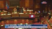Breaking News delle 9.00 | Crisi governo, Conte va avanti