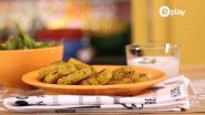 Video ricetta: falafel