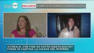 Il caso di Agata Scuto