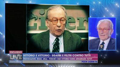 I due Vittorio furiosi