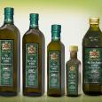 Basiricò olio di oliva