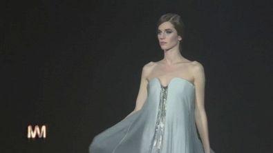Stephane Rolland: la collezione Haute Couture per l'estate 2018