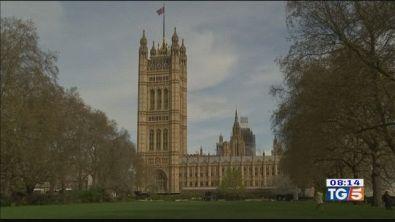 Brexit senza accordo, parlamento sospeso