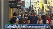 Breaking News delle 16.00 | Arriva l'assitente civico