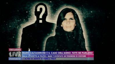 """Il WEB ed il """"Pamela Prati gate"""""""