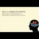 Scansani Dott.ssa Mara Psicologa