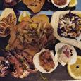 RISTORANTE PIZZERIA LA SPIGA D'ORO piatti di pesce