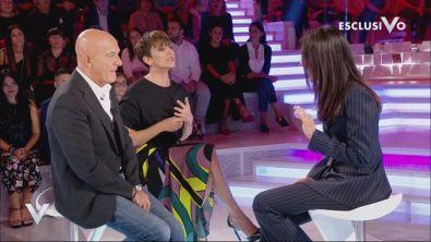 Claudio Bisio e Lucia Ocone: l'intervista integrale