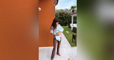 Cecilia Rodriguez innamorata di Luna Marí: il video