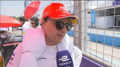 """E-Prix Santiago, Massa: """"Stesso tempo di Wehrlein: perché lui davanti?"""""""