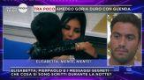 GF Vip: I messaggi segreti tra Elisabetta e Pierpaolo