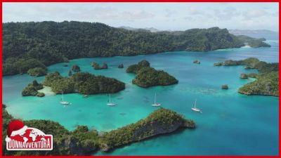 Donnavventura speciale Natale - Alla scoperta delle affascinanti isole Fiji