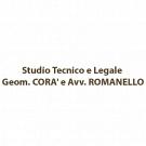 Studio Tecnico e Legale Geom. CORA' e  Avv. ROMANELLO