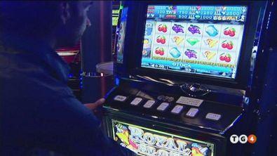 E il Governo fa cassa con il gioco d'azzardo
