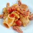New Pizza Ristorante a base di pesce  Agrigento