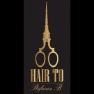 Hair To di Stefania Bovo