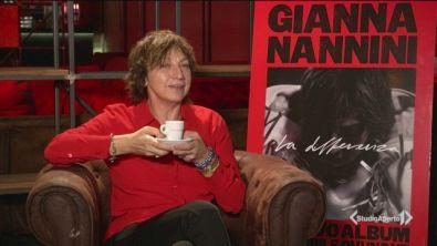 Il nuovo album di Gianna Nannini