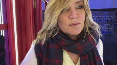 La #cabinarossa di… Patrizia Groppelli