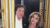 La #cabinagold di... Dora Moroni e Christian