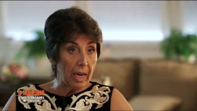Marcello Dell'Utri: parla la moglie