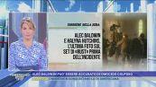 Alec Baldwin accusato di omicidio colposo?