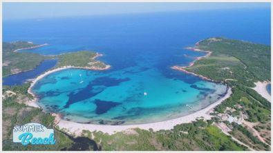 Una perla del mar Mediterraneo: la Corsica