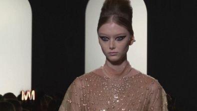 Jo Squillo: Fendi, la collezione Haute Couture per l'inverno 2018-19