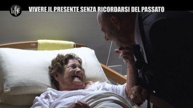 GOLIA: Alzheimer: farsi aiutare dal proprio figlio a ricordare