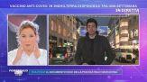 Vaccino anti-Covid: in Inghilterra disponibile tra una settimana
