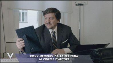 Ricky Memphis story