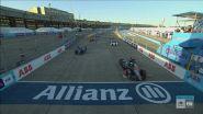E-Prix Berlino, la griglia di partenza in gara-5