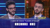 Ignazio VS Giovanni