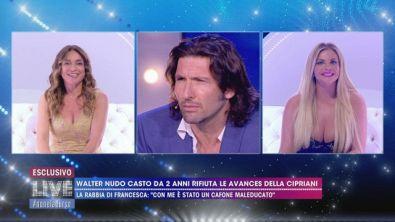 La disillusione di Francesca Cipriani
