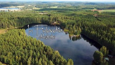 In Finlandia d'estate