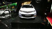 Rivoluzione elettrica per le auto