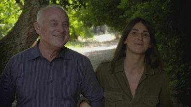 Elisabetta e Antonio