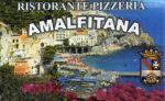 Ristorante Pizzeria Amalfitana