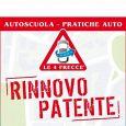 Rinnovo patenti