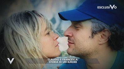 Claudio e Francesca: storia di un amore